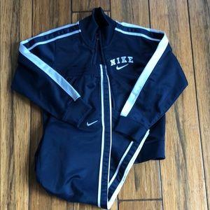 Nike Size 7 Jacket and Pants